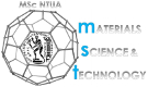 "IPP ""Materials Science and Technology"""